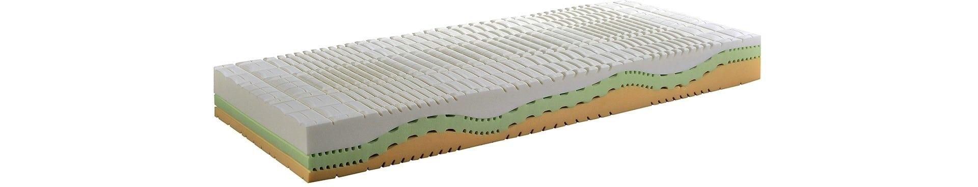 Materassi roma rivenditore memory slide