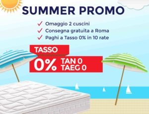 summer promo post