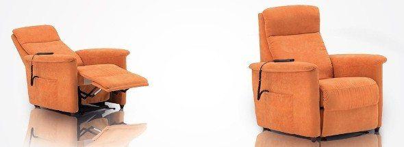 Samor lasciati consigliare poltrone relax il vero comfort casa tua