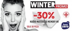 Samor promozioni winter promo