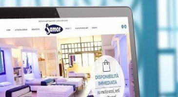 Samor lasciati consigliare il sito di samor cambia look